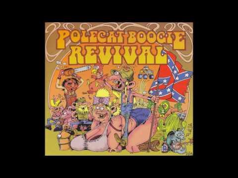 Polecat Boogie Revival - Kinda Like A Silver John
