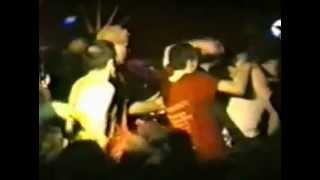 Casualties-For The Punx (Live)