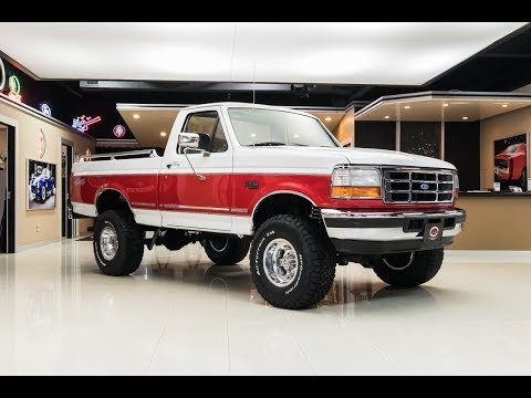 [DIAGRAM_38ZD]  1996 Ford F150 For Sale - YouTube | 1996 Ford F 150 302 Engine Parts Diagram |  | YouTube