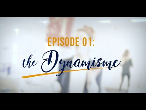 THE Business Manager - #01 - The Dynamisme