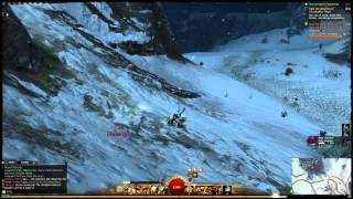 Guild Wars 2 - Iron Ore Farming (Location Guide)