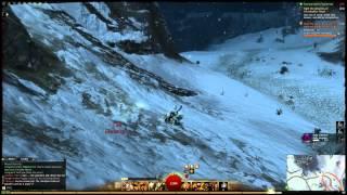 Guild Wars 2 - Iron Ore Farming (Location Guide)