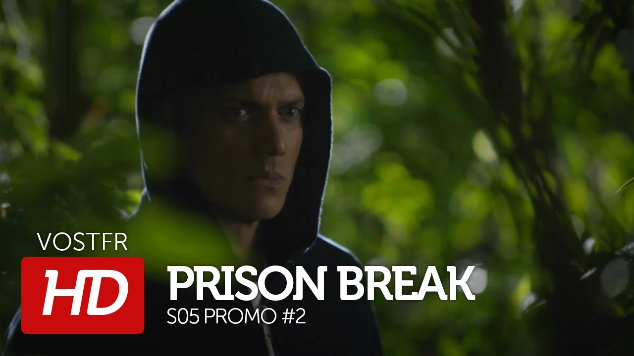 prison break s05 promo 2 vostfr hd youtube. Black Bedroom Furniture Sets. Home Design Ideas