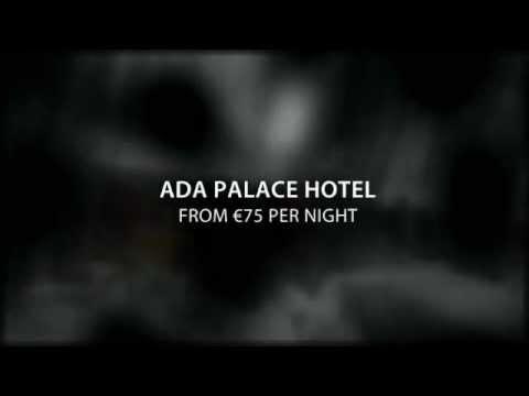 InMadrid.org. Ada Palace Hotel.