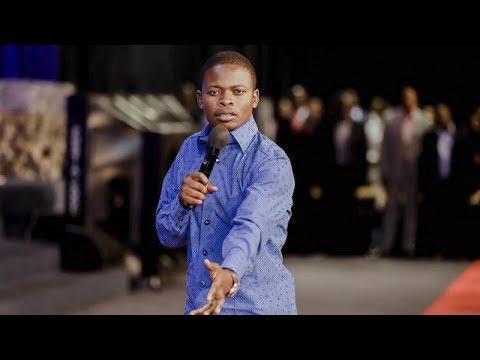 Prophet Bushiri Caught Faking Miracle
