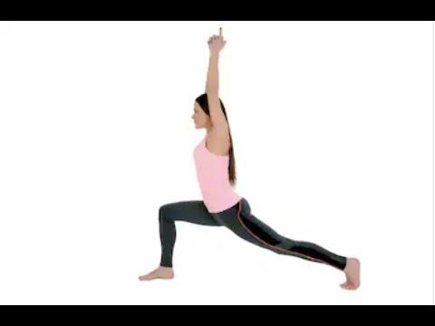 Etirement de l'ilio-psoas, pour prévenir les douleurs de dos.
