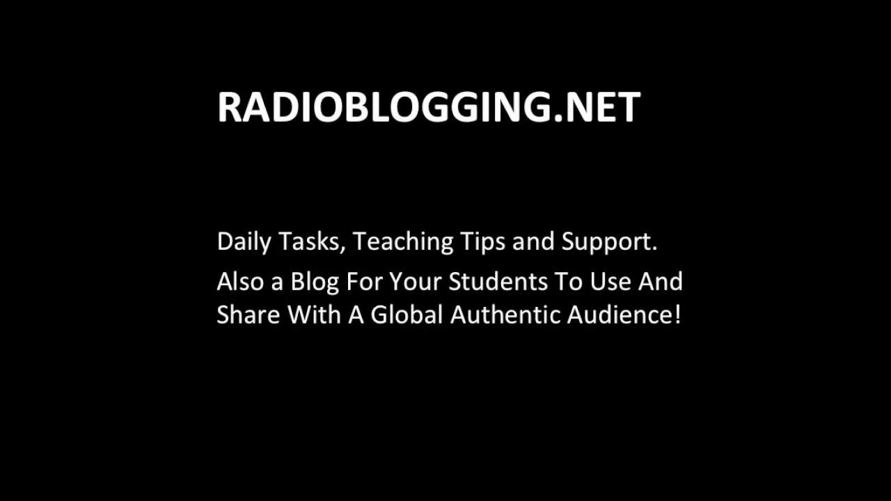 Image result for radioblogging.net