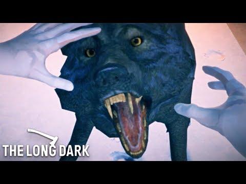 НЕ ВЫ...ВАЙСЯ ► The Long Dark - Story Mode #2