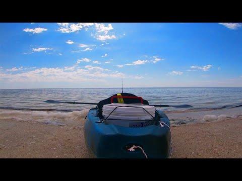 Kayak Fishing South Australia | Amazing Water Quality | Kayaking Experience | Yorke Peninsula - Ep 4