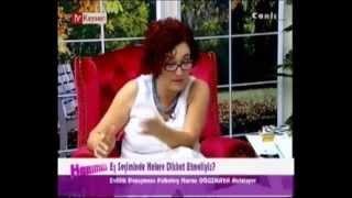 Hanımca-Psikolog Nuran Oğuzkaya-Eş Seçiminde Dikkat Edilmesi Gerekenler