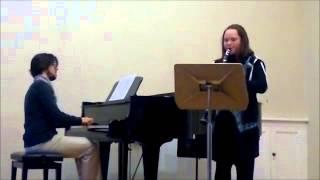 Song and Dance - Gilbert Vinter