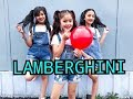 Lamberghini Dance Video Doorbeen Feat Ragini