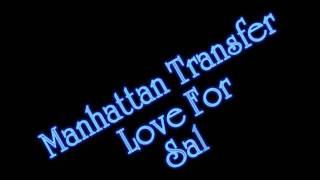 Watch Manhattan Transfer Love For Sale video