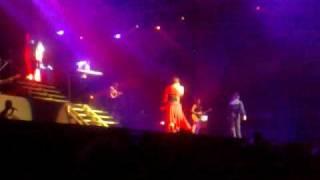 GANAS DE VOLAR-YURIDIA-Auditorio Nacional En Vivo 13 Jun 2009