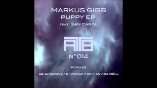 Markus GIBB (Tohl - Original Mix)