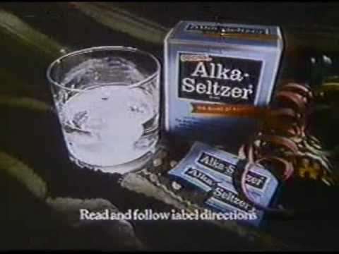 how to take alka seltzer