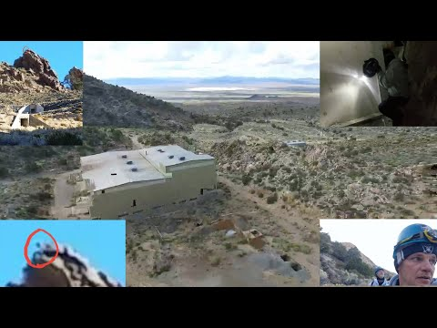 (AREA 51) GOING TO THE END OF TUNNELS