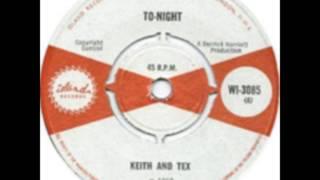 Shabba Ranks feat Keith & Tex - Tonight Dukku Dukku Remix
