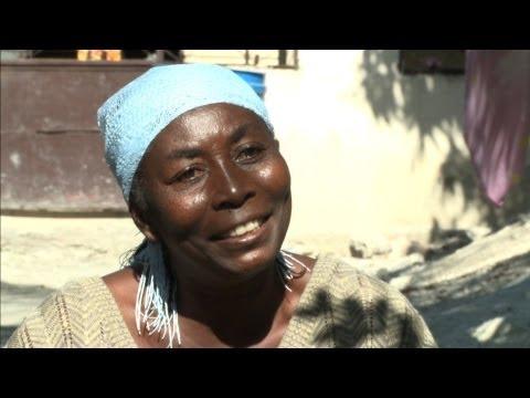 Women's Economic Empowerment in Haiti