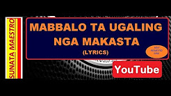 ibanag song with lyrics