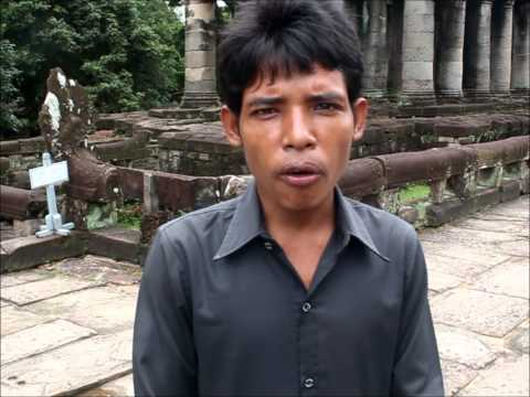 Angkor Wat History Ancient Black People of Cambodia As Told By The People. Must See Video!