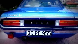 1977 Ford Granada 2.3 MK1 (Number Matching)