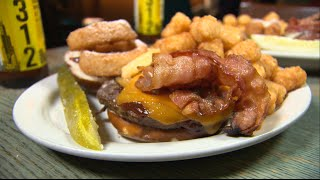 Chicago's Best Burger: Brudders Bar & Grill