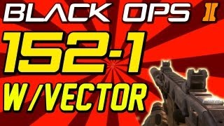 Black Ops 2: 152-1 WORLD RECORD - 6V6 DOMINATION! (MOST KILLS 6V6 DOM)