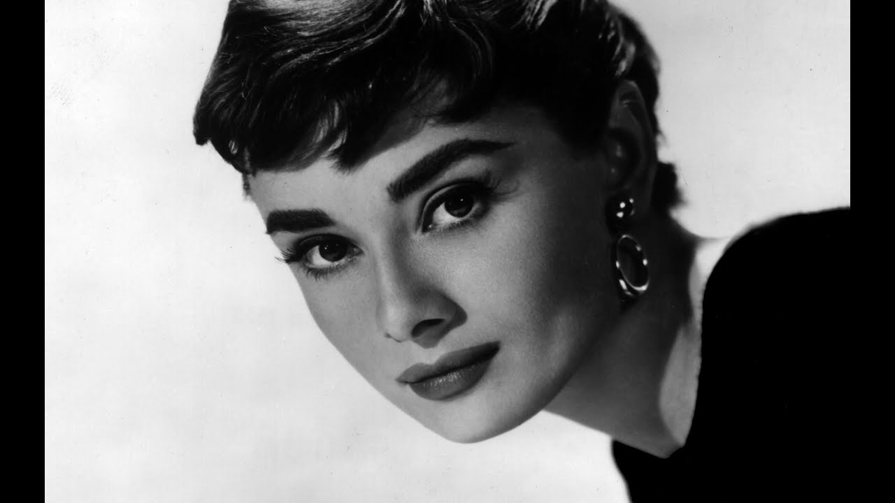Check Out! The Amazing Life Story Of Audrey Hepburn ,Full HD