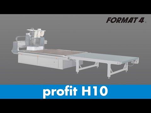 FORMAT-4 profit H10