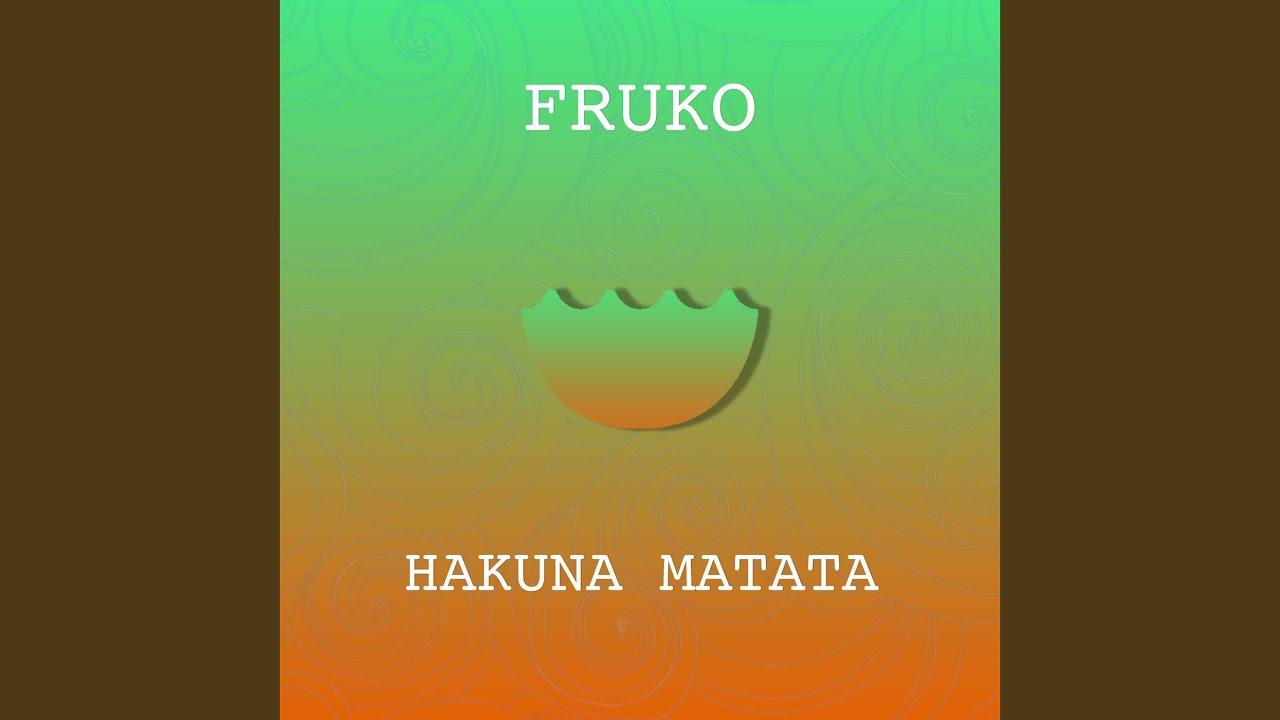 Hakuna Matata (Original mix)
