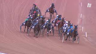 Vidéo de la course PMU PRIX DE LA BOURSE