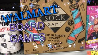 Walmart Board Games