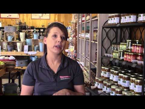 Trunnell's Farm Market and Family Fun Acre - Kentucky Small Business 2016 Pacesetter