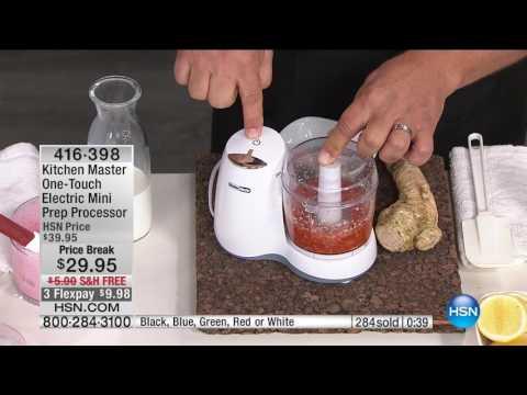 HSN   Kitchen Essentials featuring Debbie Meyer 01.13.2017 - 06 AM