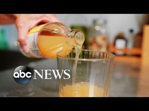 Debunking The Health Myths Surrounding Apple Cider Vinegar