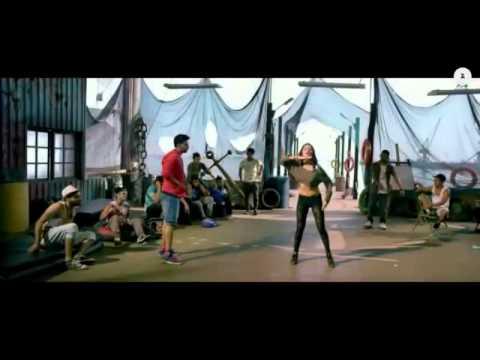 SUN SAATHIYA (ABCD 2) REMIX DUBSTEP DJ K.RAJ