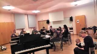 Convivium Musicum Gothenburgense - Sy amor pone las escalas