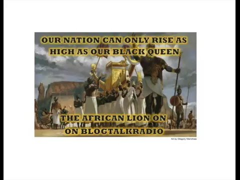 The African Lion 2016 04 17 our nation can rise no higher than our black queen 3