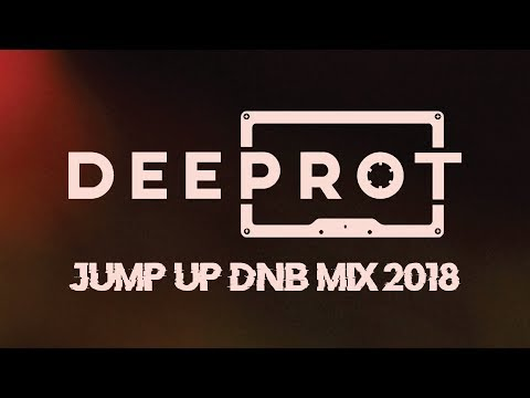 BEST JUMP UP DNB MIX 2018