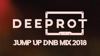 BEST JUMP UP DNB MIX 2019
