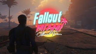 Fallout: Miami - Official Teaser Trailer