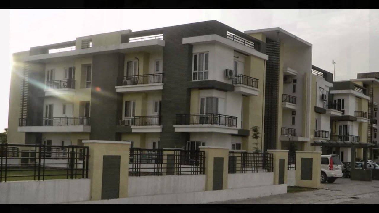 Ashadeep Green Acres Gulmohar Walk Up Apartment Isrisinghpura NH