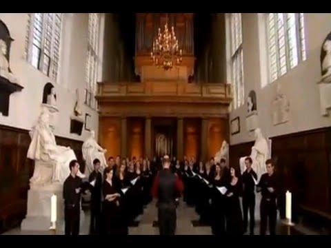 Nicolai/Bach, Wake, O Wake! (Trinity, Cambridge)