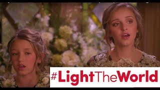 Download Evie Clair & Rosevelt Rawls - Here In My Arms by Rob Gardner - #LightTheWorld Mp3 and Videos