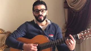 Baet Maah mohamed hamaki بقيت معاه محمد حماقى جيتا