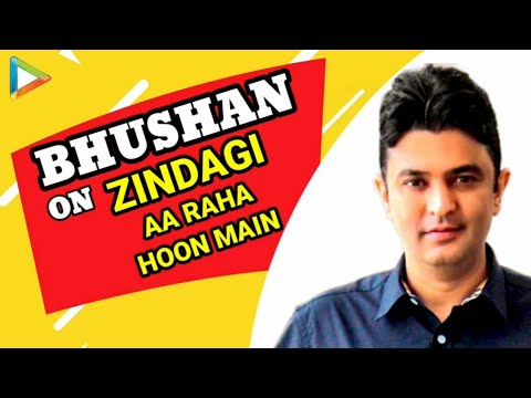 Bhushan Kumar's exclusive Interview On Zindagi Aa Raha Hu Main - BollywoodHungama