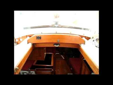 Union 36 Cutter - Boatshed - Boat Ref#214406