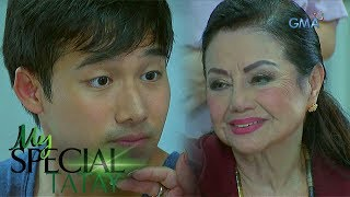 My Special Tatay: Grandma's immeasurable happiness | Episode 28