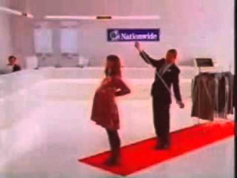 Nationwide   Branch Song   1992   UK Advert